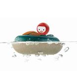 playtime plantoys speed boat