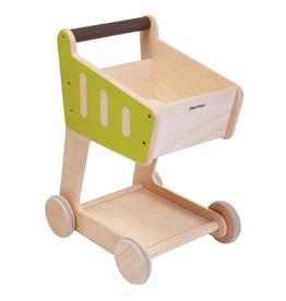 playtime plantoys shopping cart 18m+