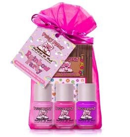 personal care piggy paint nail polish set