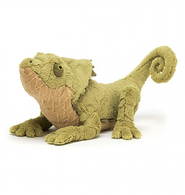 playtime jellycat lounging lizard