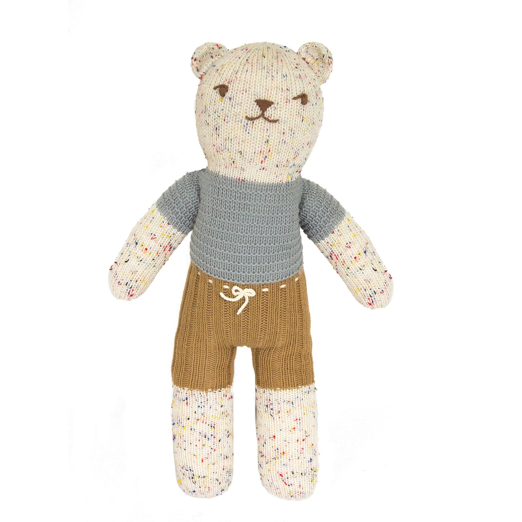 playtime bla bla tweedy bear