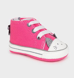 little girl mayoral kitty sneakers
