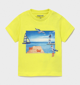 little boy mayoral graphic tee