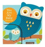 book you are my baby: woodland