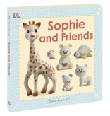 bath Sophie and Friends book