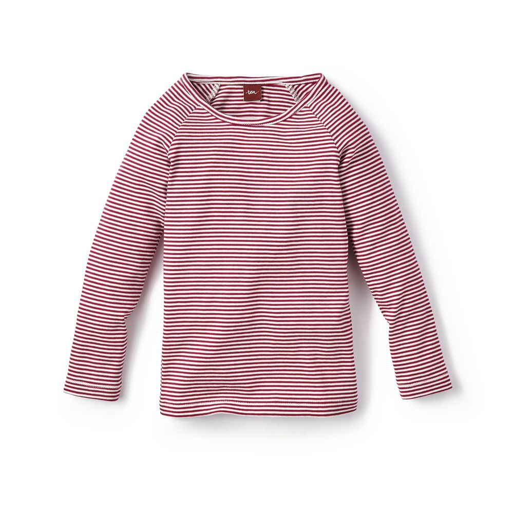 master tea collection striped purity tee