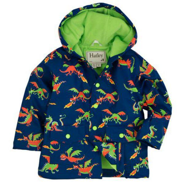 boy hatley boys raincoat