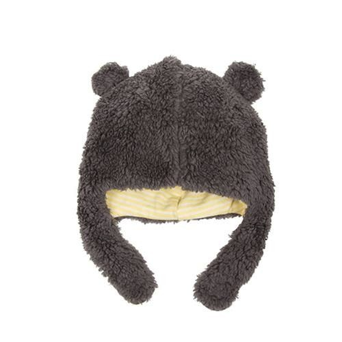 fashion accessory magnificent baby bear hat (more colors)