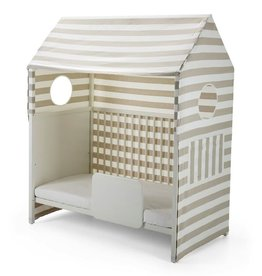 furniture stokke home crib tent
