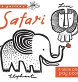 book wee gallery: safari