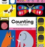 book counting