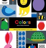 book colors