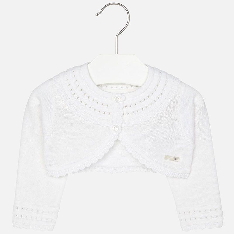 little girl *sale* mayoral knit cardigan