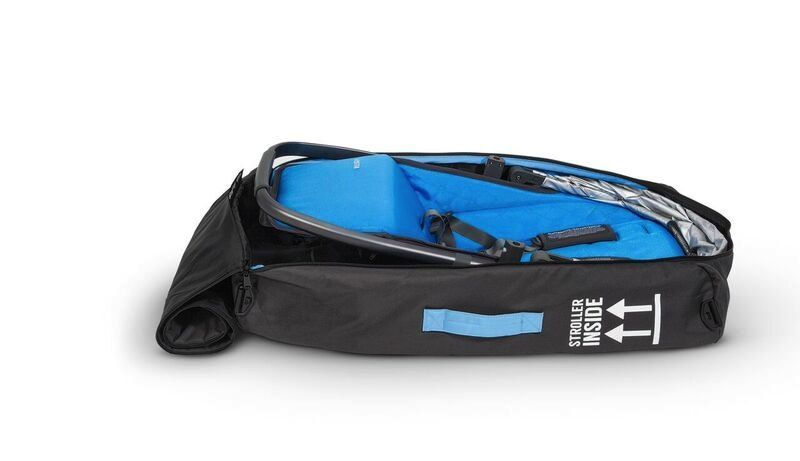 gear UPPAbaby Travel Bag for RumbleSeat or Bassinet