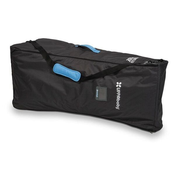 gear UPPAbaby G-LINK travelsafe travel bag