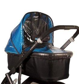 gear UPPAbaby bassinet rain shield