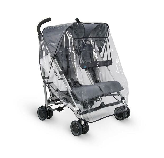 gear UPPAbaby G-link rain shield