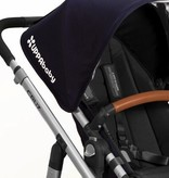 gear UPPAbaby Leather Bumper Bar Cover