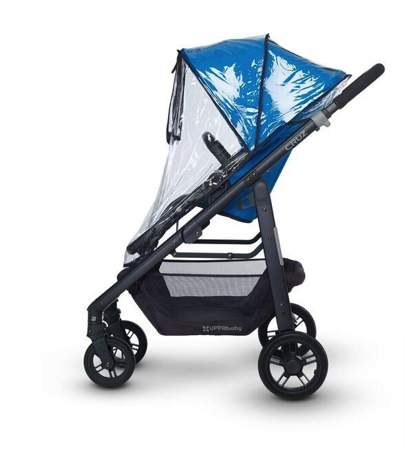 gear UPPAbaby Toddler Seat Rain Shield