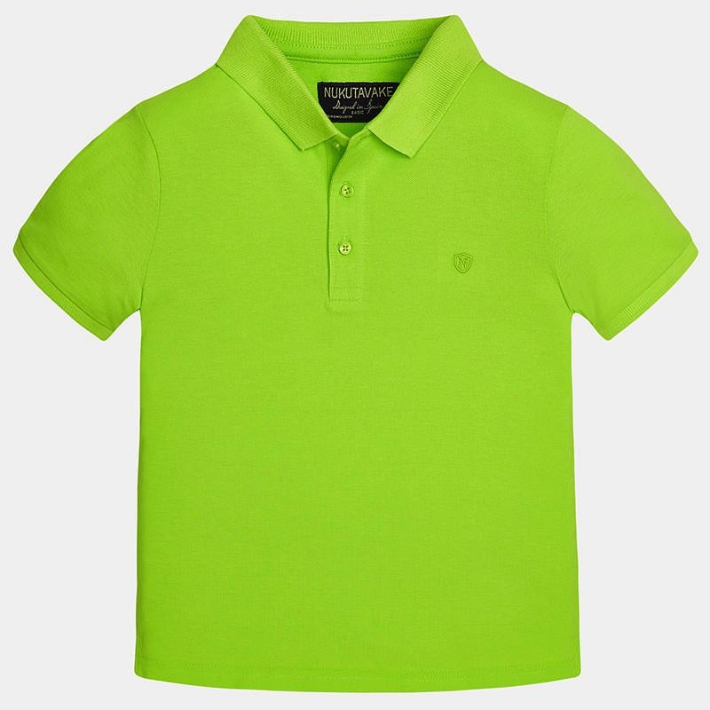 boy polo shirt