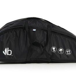 gear bumbleride indie/speed travel bag