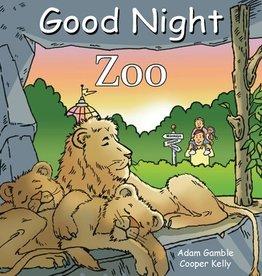 book Good Night series