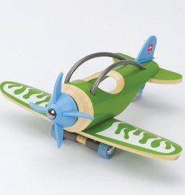 playtime Hape e-Plane