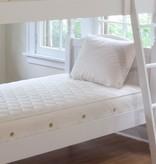furniture Naturepedic twin 2in1