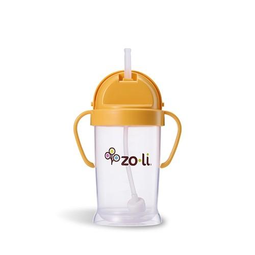 feeding BOT XL straw sippy cup 9oz