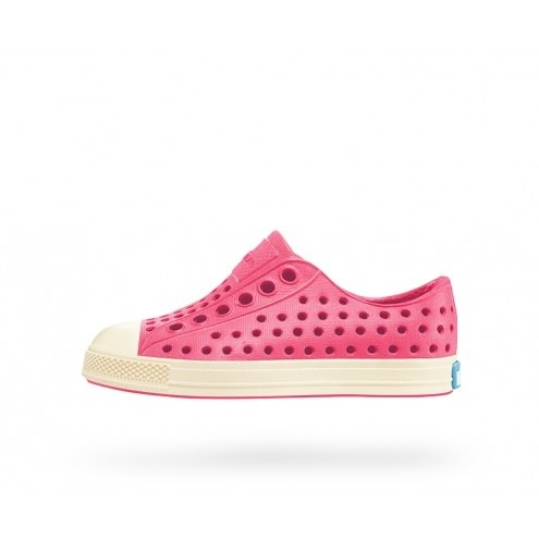 fashion accessory native jefferson shoes, hollywood pink