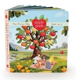 book picnic pal storybook
