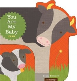 book You Are My Baby Farm