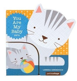 book You Are My Baby Pets