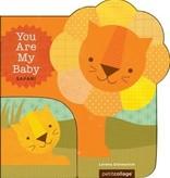 book You Are My Baby Safari