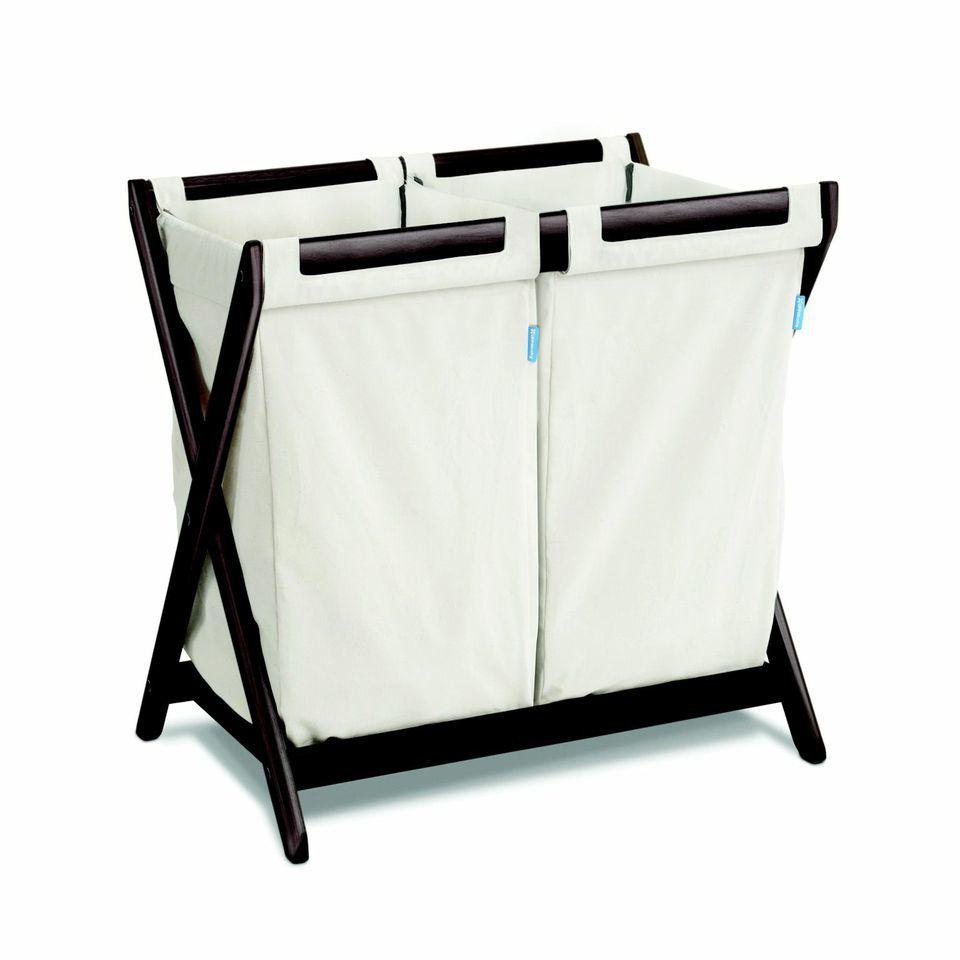 gear UPPAbaby bassinet hamper insert
