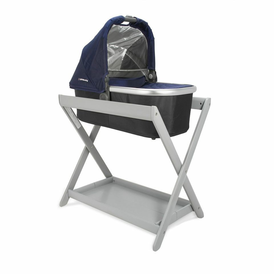 master UPPAbaby bassinet stand