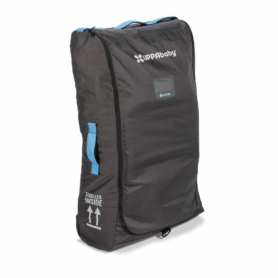 gear UPPAbaby CRUZ travelsafe travel bag