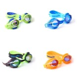 functional accessory sea monster goggles