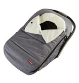 gear skip hop STROLL & GO car seat cover