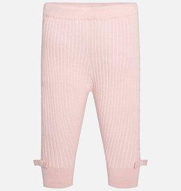 girl sweater knit leggings