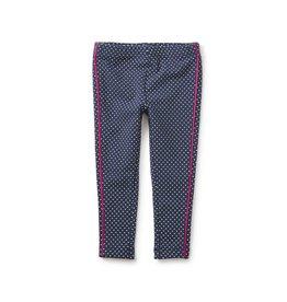 master stripe-n-dot baby leggings
