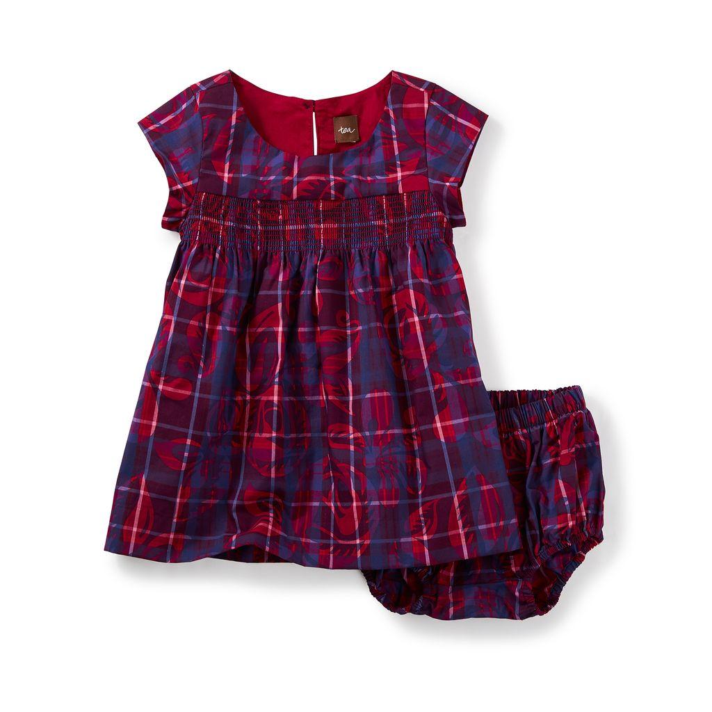 master *sale* tea collection culzean castle baby dress