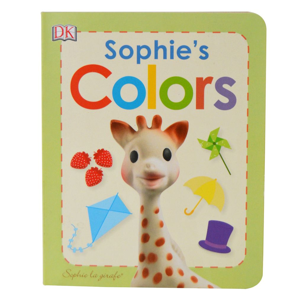 playtime sophie's colors