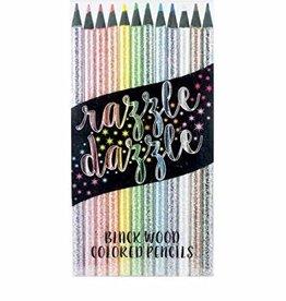 playtime razzle dazzle colored pencils