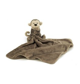 playtime jellycat safari soother