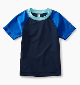 c72ed20c2f toddler boy short sleeve raglan rash guard