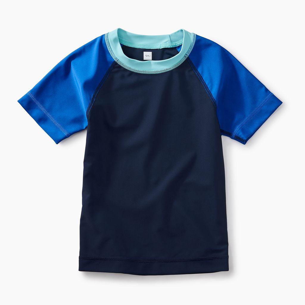 11e840e235 short sleeve raglan rash guard - mod mama