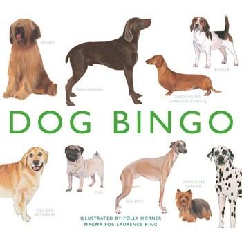 playtime dog bingo
