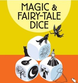 playtime magic and fairy-tale dice