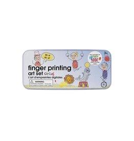 playtime fingerprint art
